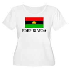 Free Biafra T-Shirt