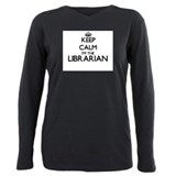 Library science Long Sleeves