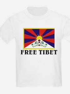 Free Basque T-Shirt