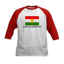 Free Kurdistan Tee