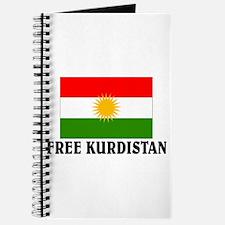 Free Kurdistan Journal