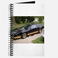 85 Trans Am Journal