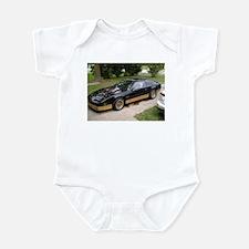 85 Trans Am Infant Bodysuit