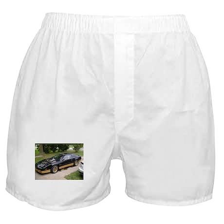 85 Trans Am Boxer Shorts