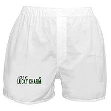 Jack (lucky charm) Boxer Shorts