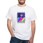 Yosef's Dream White T-Shirt