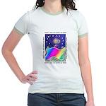 Yosef's Dream Jr. Ringer T-Shirt