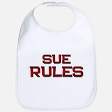 sue rules Bib