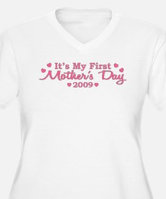 It's My First Mother's Day 2009 (Version A) Women'