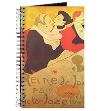 Toulouse-Lautrec Journal