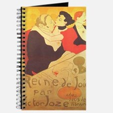 Toulouse-Lautrec Journal