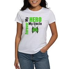 Lymphoma Hero Uncle Tee