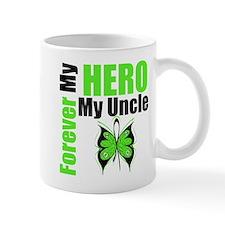 Lymphoma Hero Uncle Mug