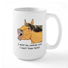 I want my Cookies! Mug