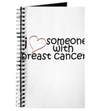 i <3 someone with breast canc Journal