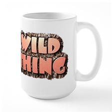 Wild Thing 1 Mug