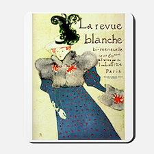Toulouse-Lautrec Mousepad