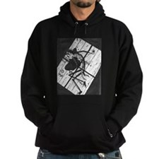 """Johnny the Homicidal Maniac"" Hoody"