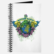 Mother Earth Journal
