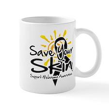 Save Your Skin Mug