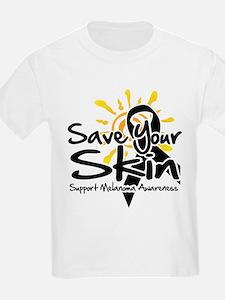 Save Your Skin T-Shirt