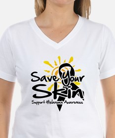 Save Your Skin Shirt