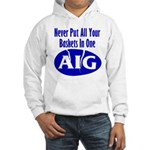 AIG Hooded Sweatshirt