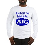 AIG Long Sleeve T-Shirt