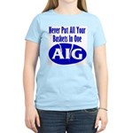 AIG Women's Light T-Shirt