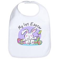My 1st Easter Bunny Bib