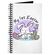 My 1st Easter Bunny Journal