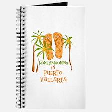 Honeymoon Puerto Vallarta Journal