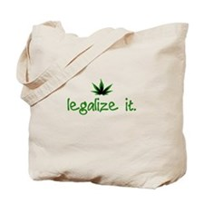 Cute Thc Tote Bag