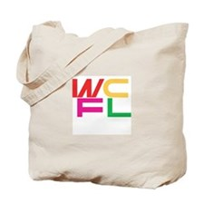WCFL Chicago 1971 - Tote Bag