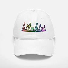 Bitchin' Baseball Baseball Cap
