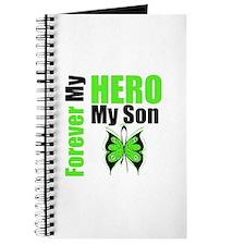 Lymphoma Hero Son Journal