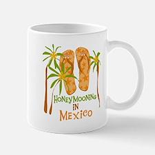 Honeymoon Mexico Mug