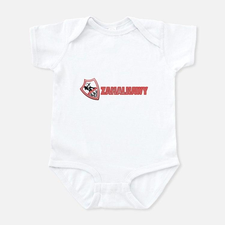 Zamalkawy Infant Bodysuit
