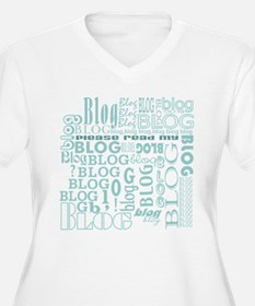 Blog Comment T-Shirt