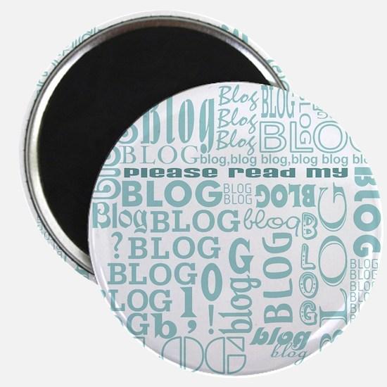 Blog Comment Magnet
