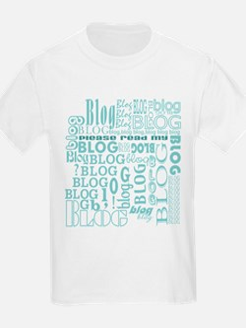 Blog Comment T-Shirt