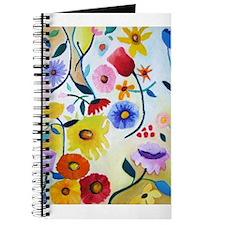 WILDFLOWERS Journal