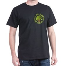 Plant a Tree Earth Day T-Shirt