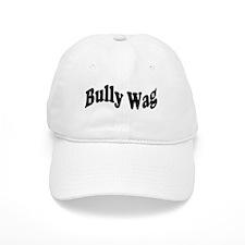 BullyWag Black Wave Baseball Cap