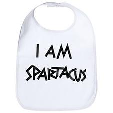 spartacus Bib