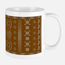 Cute Senegalese designs Mug