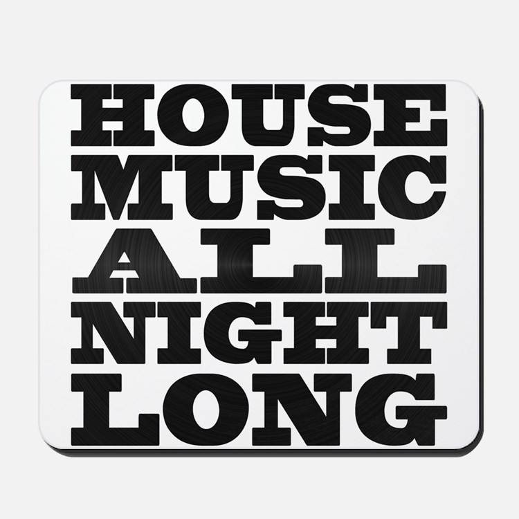Chicago house music home accessories unique home for Mouse house music