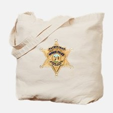 O.C. Harbor Police Tote Bag