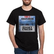 indy years cd Black T-Shirt