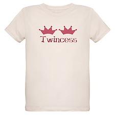 Twincess (Princess) - T-Shirt